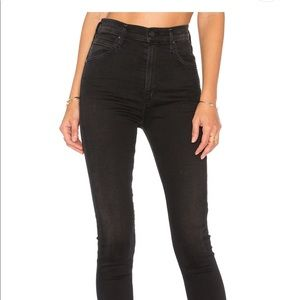 Citizen of Humanity Chrissy Uber High Rise Jean